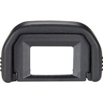SHOPEE BRANDED Replacement DSLR Camera Eye Cup EF For Canon Eos 650D, Eos 600D, Eos 550D,Eos 500D, Eos 450D, Eos 400D, Eos 1000D/300D/350D  available at amazon for Rs.149