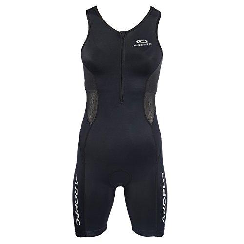 ck Triathlon Einteiler Damen - Trisuit Women, Größe:M (Womens Körper Anzug)