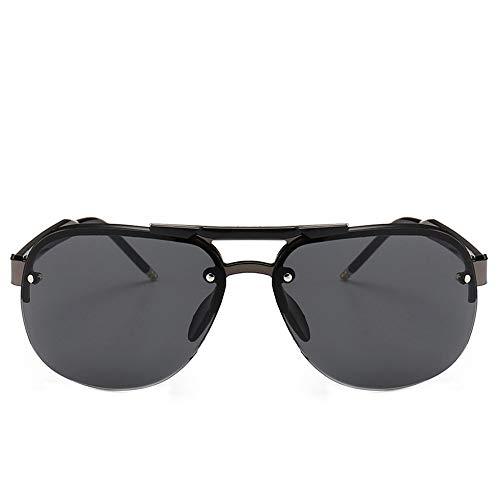 Sonnenbrillen Mode Männer und Frauen, die alte Weisen wieder herstellen, ist große Kasten-Frosch-Spiegel-Sonnenbrille der Männer Fischen-Fahrradfahren-Sport-Brillen-Sonnenbrille im Freien