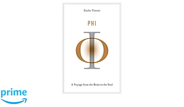 phi a voyage from the brain to the soul