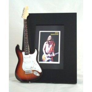 john-frusciante-miniature-guitar-photo-frame-red-hot-chili-peppers