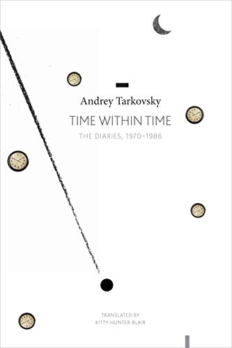 Time within Time: The Diaries, 1970-1986