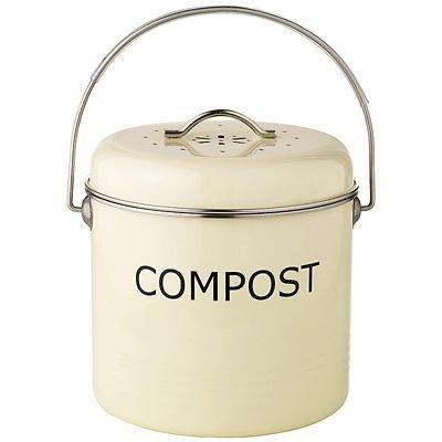 komposteimer-cremefarben-aus-stahl-mit-austauschbarem-aktivkohlefilter-35-l