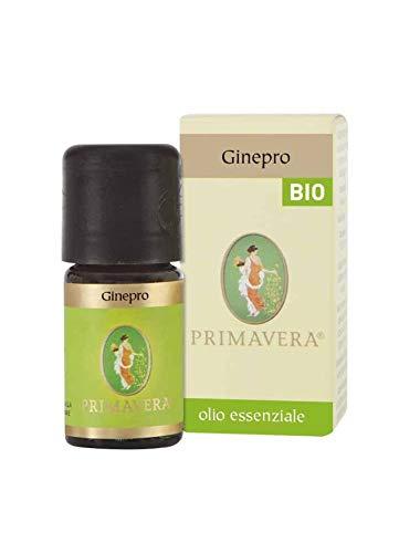 Flora Olio Essenziale di Ginepro Bio Codex - 5 ml