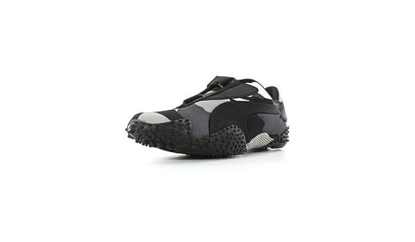 grande vente 76761 a13b9 Puma Mostro Camo 2 35166902, Baskets Mode Homme Black Size ...