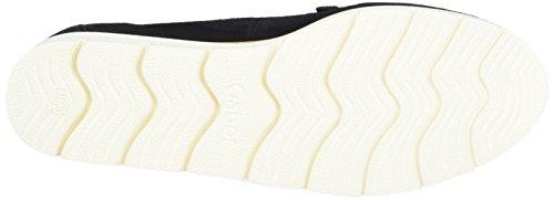 Gabor Shoes 64.22, Mocassini Donna Blu (pazifik 16)