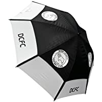 DERBY COUNTY FC TOURVENT DOUBLE-CANOPY GOLF UMBRELLA