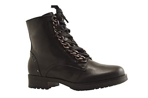 Reqins - Tiffany - Boots - Noir