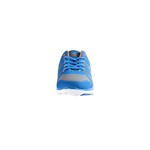 HSM Schuhmarketing, Mocassini uomo blu Blau Blau