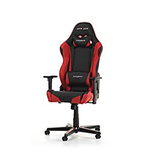DXRacer GC-R0-NR-Z1 Gaming Chair, Normal/Large