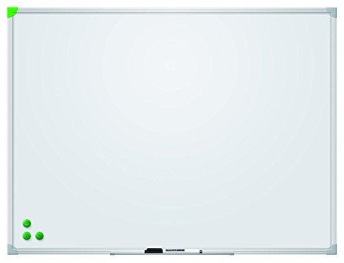 t-ley-franken-sc916080-pizarra-line-marco-de-aluminio-magnetico-con-bandeja-de-rotuladores-60-x-80-c