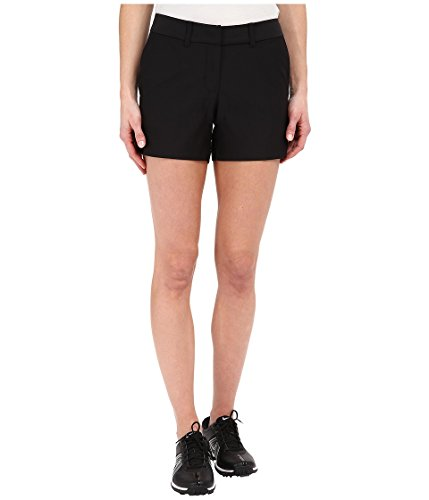 Nike Short court Tournament Pantalon femme Negro oscuro