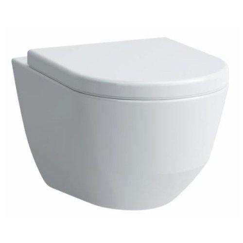 Preisvergleich Produktbild Laufen Wand-Tiefspül-WC Laufen PRO S 360x530mm weiß