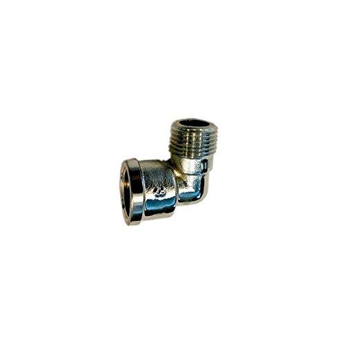 Riquier - Coude Mâle/Femelle 12x17