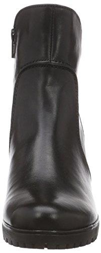 Gabor Shoes - Gabor Basic 35.770, Stivaletti da donna Nero (schwarz 27)