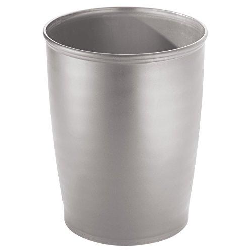 mdesign-cestino-rifiuti-alto-per-bagno-ufficio-cucina-argento