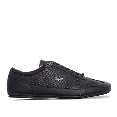 Lacoste Evara 118 Schwarz 735CAM0031237 Sneaker, Größe:42;Farbe:Schwarz