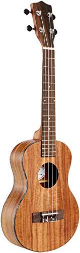 MSA UK-026K Zupfinstrument Braun