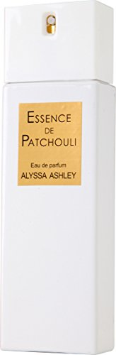 Alyssa Ashley Essence de Patchouli Eau de Parfum spray 50 ml