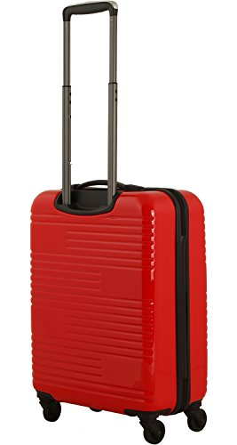 travelite Groovy 4-Rad Trolley-Set 3-tlg 04 anthrazit - 5