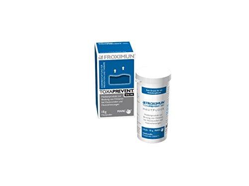 TOXAPREVENT SKIN Hautpuder 18 g