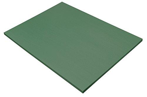 apier, 45,7x 61cm 50Stück, dunkelgrün (7817) ()