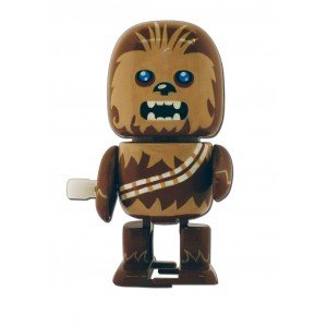 Star Wars - Chewbacca Wind Up Walking Wobbler