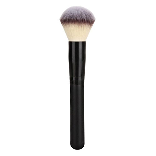 Fulltime®Brosse cosmétiques Fondation Pinceau Poudre