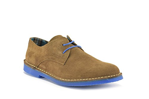 CONBUENPIE  6031, chaussures homme Vison