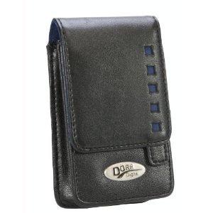 Fototasche, Kameratsche Typ Digi Style DS20, blau, Designtasche