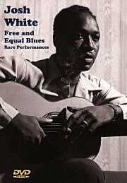 josh-white-free-and-equal-blues-dvd-pour-guitare
