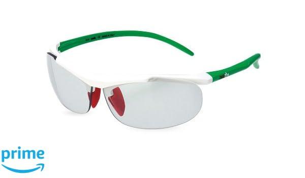 XS WhiteGreen Stylus RH Shiny Unisex Adulto da Occhiale Sole 5B8fSqZ8