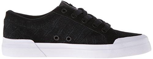 DC - Danni XE Skate Chaussures Femmes - Black smooth