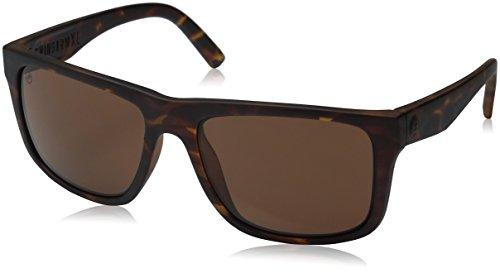 2277a4b9d05 Electric Gafas De Sol Swingarm Xl Matte Tortoise-Ohm Bronze (Default