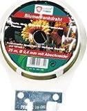 Universal Schnellbinder-894243, grün, 2500 x 3 x 3 cm, US894243