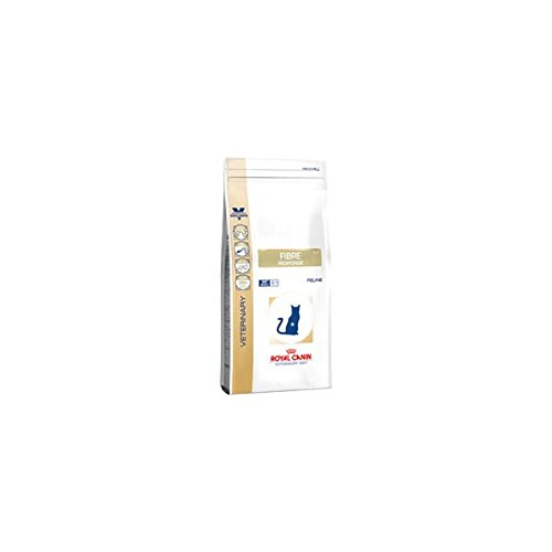 ROYAL CANIN Cat Fibre Response, 1er Pack (1 x 400 g) -