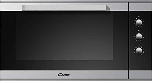 Candy FNP319/1X/E - Horno multifunción eléctrico ventilado de 90 cm,