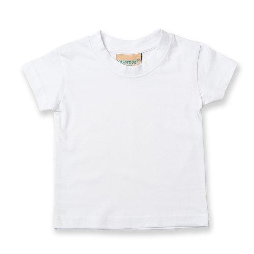 LaMAGLIERIA Baby T-Shirt a Maniche Corte Pink Floyd The Dark Side of The Moon Maglietta 100/% Cotone Neonato