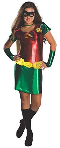 Robin-Kostüm für Teenager Teen Titans Go!