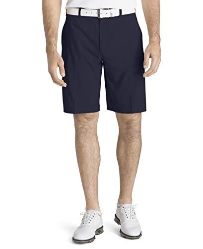 Izod Herren Swingflex Cargo Golf-Shorts, Peacoat, 58