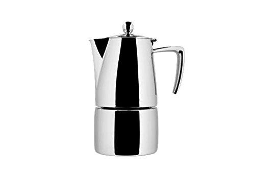 Ilsa Cafetera Espresso brillante 2tazas