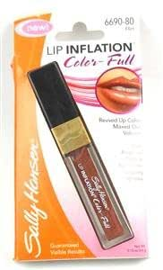 Sally Hansen Lip Inflation Color Full Lip Color Flirt 6690-80