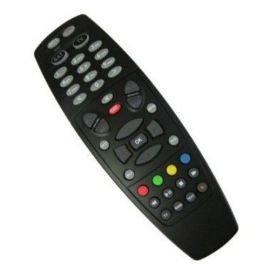 Universal Satcheck Fernbedienung kompatibel mit Dreambox DM 500HD/7020HD/7025/800SE/8000schwarz