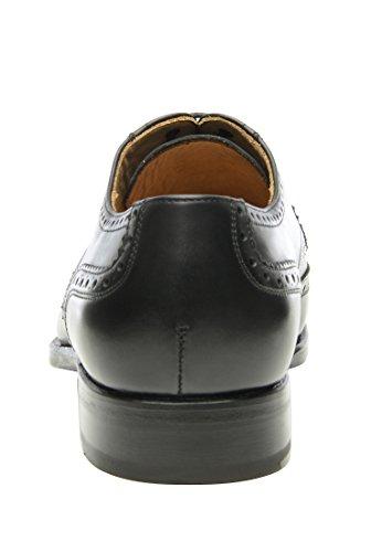 SHOEPASSION.com - N° 527 Noir