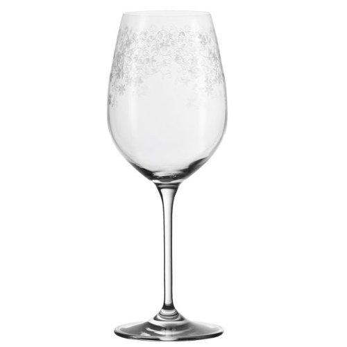 Leonardo Vin blanc Chateau