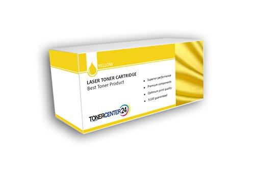 Cp6015x Drucker (Tonercenter24 Wiederaufbereitete Laser-Tonerkartusche, Gelb, für Drucker HP Color LaserJet CP6015/CP6015DE/CP6015DN/CP6015N/CP6015X/CP6015XH - CB383A von Tonercenter24.)