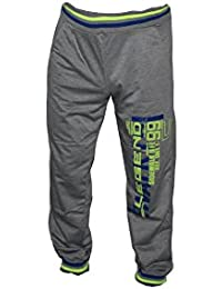 H-5 Original Tisey® Trainingshose Herren & Damen Jogginghose Sporthose Fleecepant Fitness Hose von Tisey®