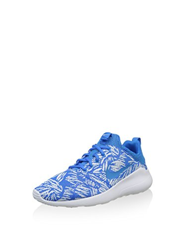 Nike Kaishi 2.0 Kjcrd, Baskets Basses Homme Bleu - Azul (Photo Blue / Photo Blue-White)