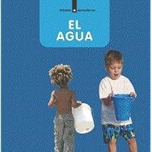 El agua (Aprendemos)
