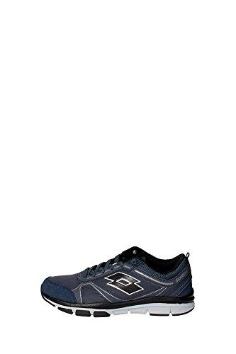 Lotto R8490 Scarpa ginnica Uomo Blu